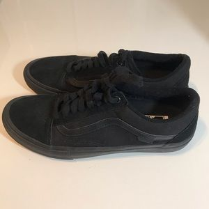 Men's Vans Ultracush Pro